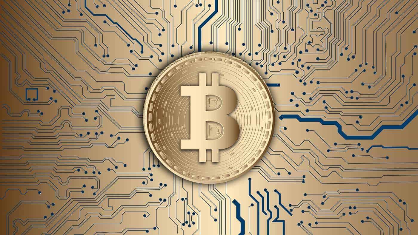 illustration on blockchain developer page