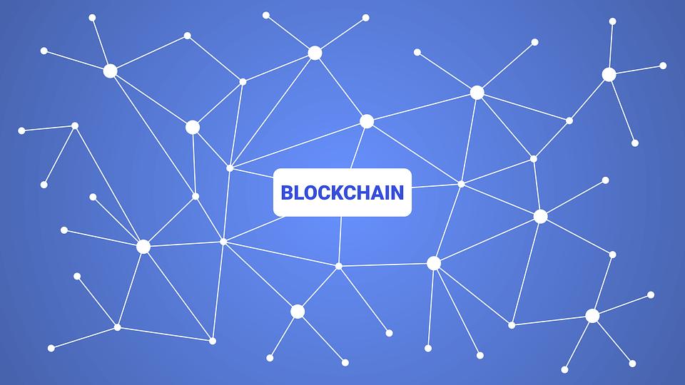 Salary Blockchain Developer