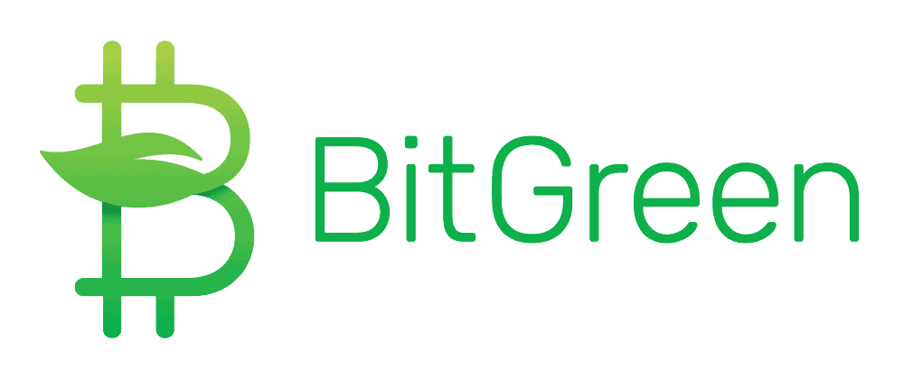 logo BitGreen Foundation