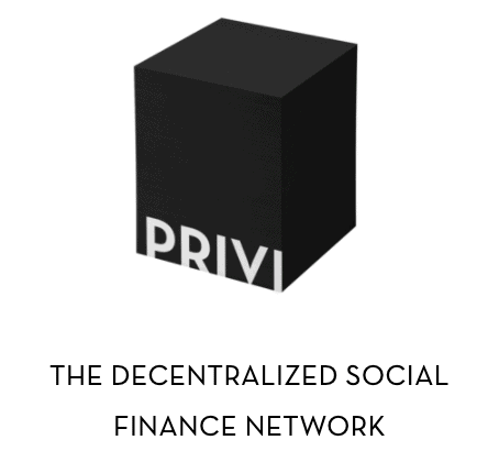PRIVI - Decentralized Social Network on Web3